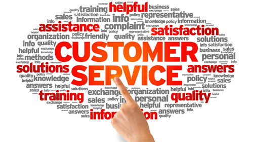 Image result for THE DIFFERENCE CUSTOMER SERVICE CAN MAKE!
