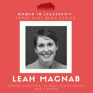 Leah MacNab