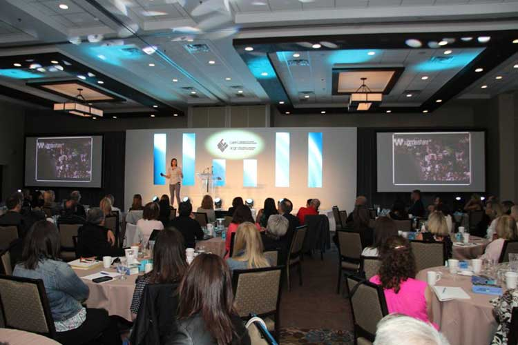 Canadian Association of Exposition Management Annual Conference