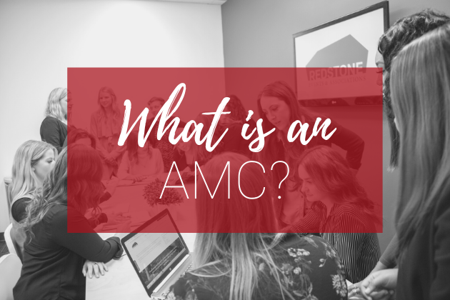 What Is An AMC Blog