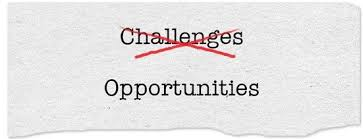 Challenges Opportunities