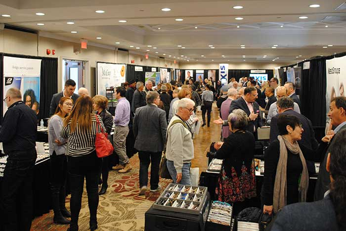 The Ontario Opticians Association: Inside Optics 2018