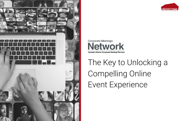 Compelling Online Event Experience